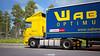 DAF XF105 & Krone Profiliner - Waberer's [ETS2] (gripshotz) Tags: waberers daf xf 105 krone profiliner hungary euro truck simulator ets 2