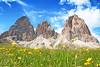 Langkofelgruppe (pjonas) Tags: langkofel saslonch sassolungo ladinien dolomiten dolomites südtirol gröden grödner joch sella plattkofel alpen alps wandern wanderung langkofelscharte passo fedaia southtirol