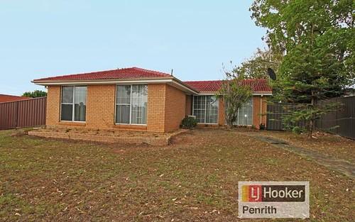 4 Martha Cr, Cranebrook NSW 2749