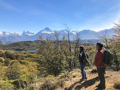 IMG_2113 (Roberto Ignacio Calderón Vera) Tags: canon patagonia chile cerro castillo lake hills mountains hiking iphone x photography