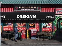Drekinn (HellAir) Tags: 2017 iceland islande reykjavík mars winter