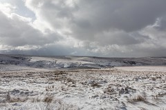 Snow on the hills-March 17th 2018 007 - Some welcome sunshine (Mark Schofield @ JB Schofield) Tags: south pennines snow beast east vw armarok wessenden wessendenvalley wessendenhead westnab meltham marsden moors moorland pennineway ice road winter march canon eos 5dmk4 pulehill thenationaltrust showers huddersfield yorkshire