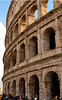 Views of the Colosseum 2 (J.R. Rondeau) Tags: rondeau italy rome colosseum flavianamphitheatre iconic canoneos tamron2875 photoshopelements10 sjet sjet2018