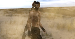 Slayer †279 (✞Slayer Tanaka✞) Tags: macdesign themenjail valekoer catwa straydog nu bamse anaposes