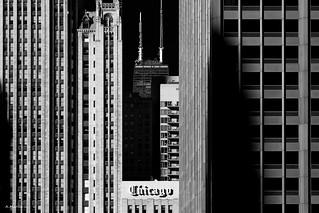 Chicago (B&W)