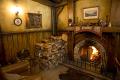 IMG_1232 (Chris_Moody) Tags: hobbiton movie set newzealand hobbit lordoftherings lotr lord rings jackson matamata nz tourism tolkien shire