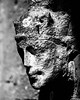 Wells   |   Carving (JB_1984) Tags: carving stone stonework light shadow wellscathedral blackandwhite bw mono bokeh wells mendipdistrict somerset england uk unitedkingdom nikon d500 nikond500