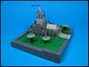 Castle Random (Karf Oohlu) Tags: lego moc vignette microscale castle