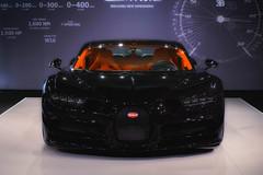 Bugatti (try...error) Tags: xpro veyron black kevlar car collectable red rot 56 orange bugatti chiron supercar