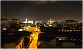 Night in La Habana