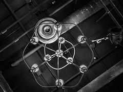 Lamp # 61  .... ; (c)rebfoto (rebfoto ...) Tags: lamp rebfoto cityscape blackandwhite blackwhite bw monochrome