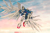 Wing Zero (I AM LESLIE) Tags: actionfigures toys bandai bokeh gundamwing gundam