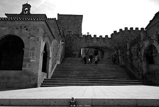 Cáceres, Extremadura, España.