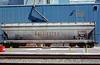 CB&Q Class LO-8A 184466 (Chuck Zeiler) Tags: cbq class lo8a 184466 burlington railroad covered hopper freight car perham train chz
