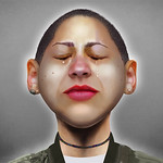 Emma González - Caricature thumbnail