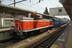 DSC08709 (Alexander Morley) Tags: japanese railways japan trains tobu railway sl taiju kinugawa onsen