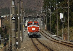 DSC08626 (Alexander Morley) Tags: japanese railways japan trains tobu railway sl taiju kinugawa onsen