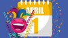 https://sandeepnunna666.blogspot.in/2018/04/history-of-april-fools-day.html (sandeep271997) Tags: fool funny festival entertainment vector illustration day april joy humor happy isolated joke idiot crazy celebration cheerful cartoon carnival surprise costume circus confetti season poster toy playful play silly laughing emoticon carnaval icon birthday enjoyment aprilfoolsday greetingcard flatdesign giggling googlyeyes gift mardigras clipart aprilfool039 sday s colombia
