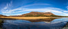 Loch Cill Chriosd (sarahOphoto) Tags: loch cill chriosd elgol road reflection mountains water nature landscape canon 6d reeds clouds sky panoramic panorama scotland isle skye highlands scottish countryside snowcapped