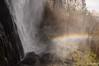 DSC05166 (Battomogli) Tags: waterfall cascada rainbow arcoiris nex5n sony