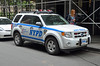 NYPD TRAFFIC INT SOUTH 6961 (Emergency_Vehicles) Tags: newyorkpolicedepartment