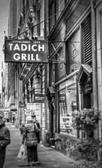 Tadich Grill - EST. 1849 - San Francisco, CA (vwcampin) Tags: 1849 iphoneography iphoneographer iphoneology iphonology historic grill bar business restaurant downtown california sanfrancisco financialdistrict tadichgrill
