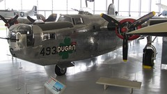 """Consolidated B-24M Liberator 1 • <a style=""""font-size:0.8em;"""" href=""""http://www.flickr.com/photos/81723459@N04/27439865908/"""" target=""""_blank"""">View on Flickr</a>"""