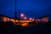 20180413 (Homemade) Tags: sonydscrx100 didcot oxfordshire suburbia suburbs england southoxfordshire bluehour street queensway dusk