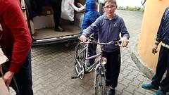 7 - Románia - Medgyesi gyermekotthon / Detský domov v Rumunsku
