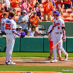 Clemson vs NC State - Game 3
