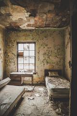Brownsville Nursing Home - PA (justinsphotog) Tags: abandoned abandonedplaces abandonjunkies canon maryland decay dark ruins urbanex urban uu urbex urbandecay urbandexploring uer pa tresspassing pennsylvania
