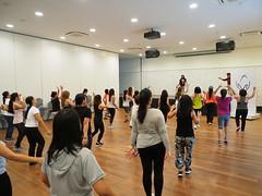 20180318 Intl Womens Day ACMI Mass Zumba 00128 (ACMI.Singapore) Tags: fdws foreigndomesticworkers internationalwomensday masszumba acmisingapore