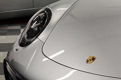 Porsche_991_Turbo_S_12 (Detailing Studio) Tags: detailing studio lyon porsche 991 turbo s lavage traitement carrosserie peinture céramique cire décontamination jantes cuir automobile