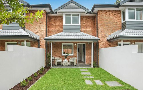 2/9 Lithgow Street, Wollstonecraft NSW