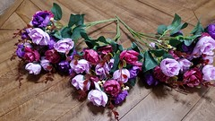 20180316_133148 (DSSCCoach) Tags: yiliyajia artifical flowers bouquets