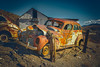 Bent (KPortin) Tags: abandoned abandonedautomobile rusty rustyandcrusty newmexico hss ghosttown monticello