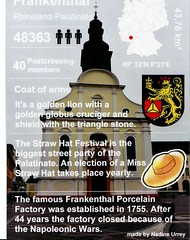 Frankenthal 01 (bjbrettschneider@t-online.de) Tags: postcrossing
