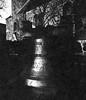 For whom the bell tolls / Denen die Stunde schägt (Rosenthal Photography) Tags: washiw25 ff120 tetenaleukobrom1120°c3min 20180302 schwarzweiss zeven mamiya7 kirche washifilm glocke mittelformat städte sanktvitus bw 6x7 asa25 analog bnw dörfer siedlungen city blackandwhite mediumformat contrast dark mood winter march darkness endofdays daysofdarkness mamiya 50mm f45 washi washiw 25asa tetenal eukobrom 11 epson v800 saint vitus saintvitus chuch bell lowersaxony germany