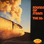 Sounds of Steam  The 38s RTM Stereo 45rpm vinyl thumbnail