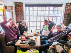 Reading_Real_Ale_Trail_Y2018_M04_D02_h12_m03s30 (James Hyndman) Tags: lyndhurst mooseheads moosehead readingaletrail readingrealaletrail realaletrail realale beer ale reading camra berkshire pub publichouse tavern inn bar antlers mooseantlers mooseheadantlers raisedantlers
