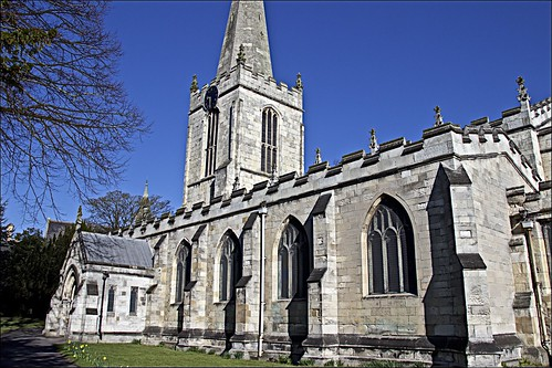 Image result for all saints church hessle