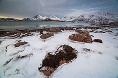 IMG_9031 (tomikaro) Tags: tromsø wintrer auroraborealis aurora trip landscape northern enjoythearctic arctic norway