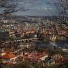 Prag (2015) (neuhold.photography) Tags: architektur brcke dcher fluss karlsbrcke moldau prag skyline tschechien