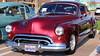 1948 Oldsmobile 98 Futuramic Club Sedan (Pat Durkin OC) Tags: 1948oldsmobile clubsedan sedanet 98 futuramic fastback