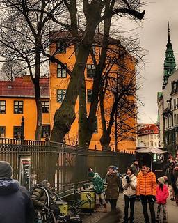 ~ street life ~ Copenhagen, Denmark