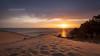 """""""Sunset sablé"""" - Dune du Pilat (33) (L. Castaings - Photographie) Tags: dune pilat arcachon sunset plage ciel aquitaine gironde canon"""