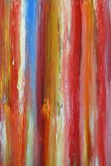 the shining forest (Peter Wachtmeister) Tags: artinformel art mysticart modernart popart artbrut phantasticart minimalart acrylicpaint abstract abstrakt surrealismus surrealism hanspeterwachtmeister