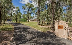8 Sandalwood Drive, Brightview QLD