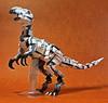 LEGO Mecha Velociraptor-07 (ToyForce 120) Tags: lego robot robots mecha mech mechanic legomech legomoc