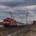 DB 120 113 | IC 2201 | Salzbergen Deves